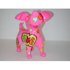 Snoop Pink Love