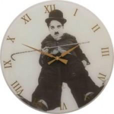 Charlie Chaplin - Klok