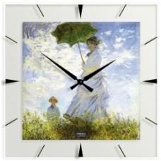 """Claude Monet - Klok """"De Wandeling"""""""