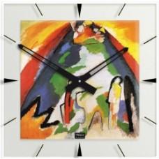 "Kandinsky - Klok ""Berg"""