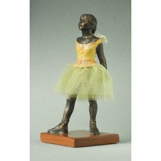 Pocket Art - Degas Danseres