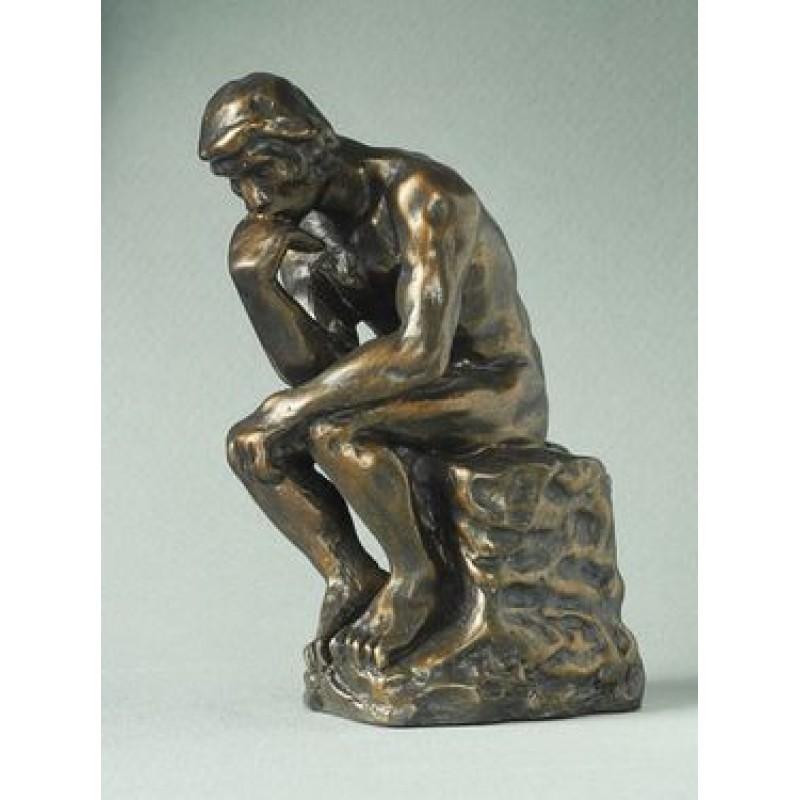 Uitzonderlijk Pocket Art - Rodin de Denker #FC27