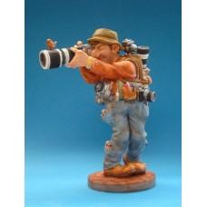 Profisti - The Photographer