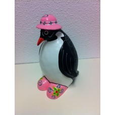 "Raimundo Sculpture ""Pinguin"""