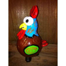 Raimundo Sculpture Chicken # 1