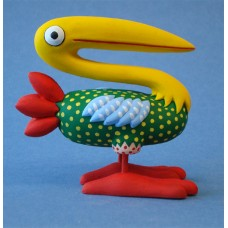 Rene Windig - Bird # 4