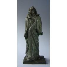 Sculptuur Balzac van Rodin