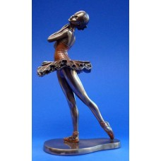 Sculptuur Body Talk Ballet
