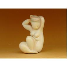 Sculptuur Cariatide (1913)