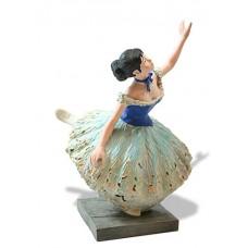 Sculptuur Danseuse Verte