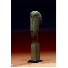 Sculptuur Hoofd I