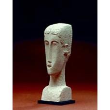 Sculptuur Hoofd II