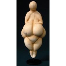 Sculptuur La Vénus de Lespugue