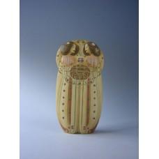 Sculptuur Mackintosh - The Wassail