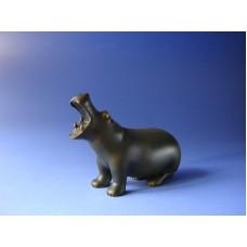 Sculptuur Pompon Nijlpaard