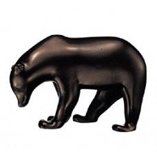 Sculptuur Pompon bruine beer