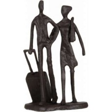Sculptuur - Gelegenheid: Samen Verder