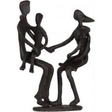 Sculptuur - Gelegenheid: Samen Zorgen