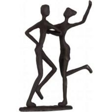 Sculptuur - Gelegenheid: Tijd Voor Elkaar