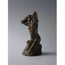 Sculptuur Toilette de Venus van Rodin