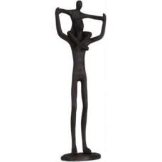 Sculptuur - Gelegenheid: Vertrouwen