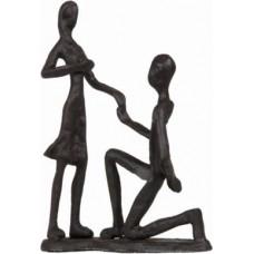 Sculptuur - Gelegenheid: Voor Altijd Samen