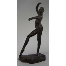 Sculptuur Danse Espagnole groot