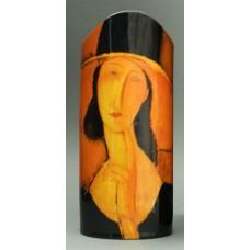 Vaas - Modigliani Jeanne Hebuterne