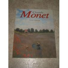 Claude Monet - Naslagwerk