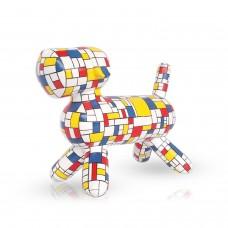 Mia Coppola - Tuby Dog Mondriaan