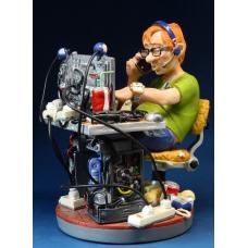 Profisti - The Computer Programmeur