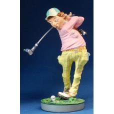 Profisti - Golfer small