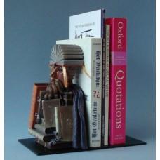 Arcimboldo - Bibliotecario Boekensteun
