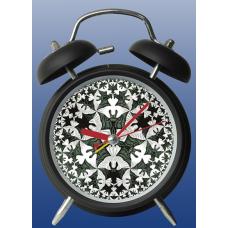 Escher Alarmklok Circle Limit IV