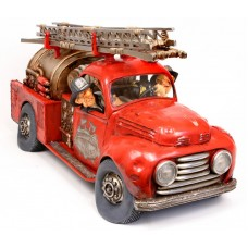 "Guillermo Forchino ""Fire Engine"" 38 cm."