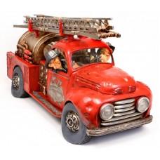 "Guillermo Forchino ""Fire Engine"" 38 cm."