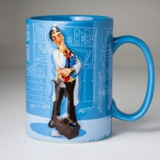 "Guillermo Forchino ""Mug The Doctor"""